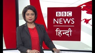 Possibility of Military Action in Syria by the US : BBC Duniya With Sarika (BBC Hindi)