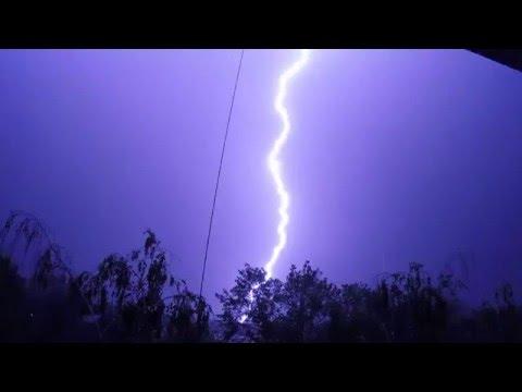 Супер Мощная Молния