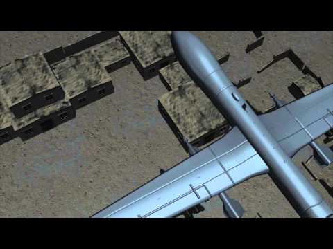 U.S. resumes drone attacks in Pakistan