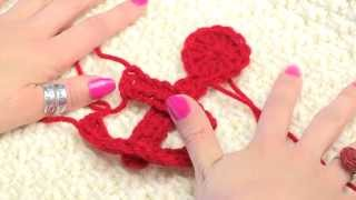 How to Crochet an Anchor