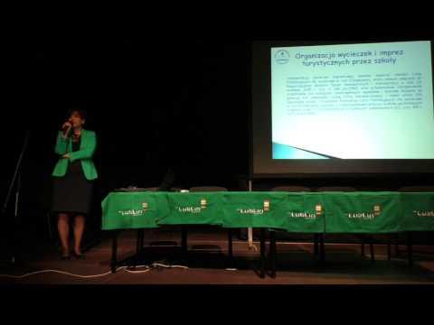 Prezentacja, Organizacja Wycieczek Szkolnych I Turystyki Kwalifikowanej