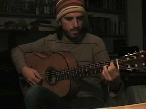 Campanilleros - Niño Ricardo (con la Reyes)