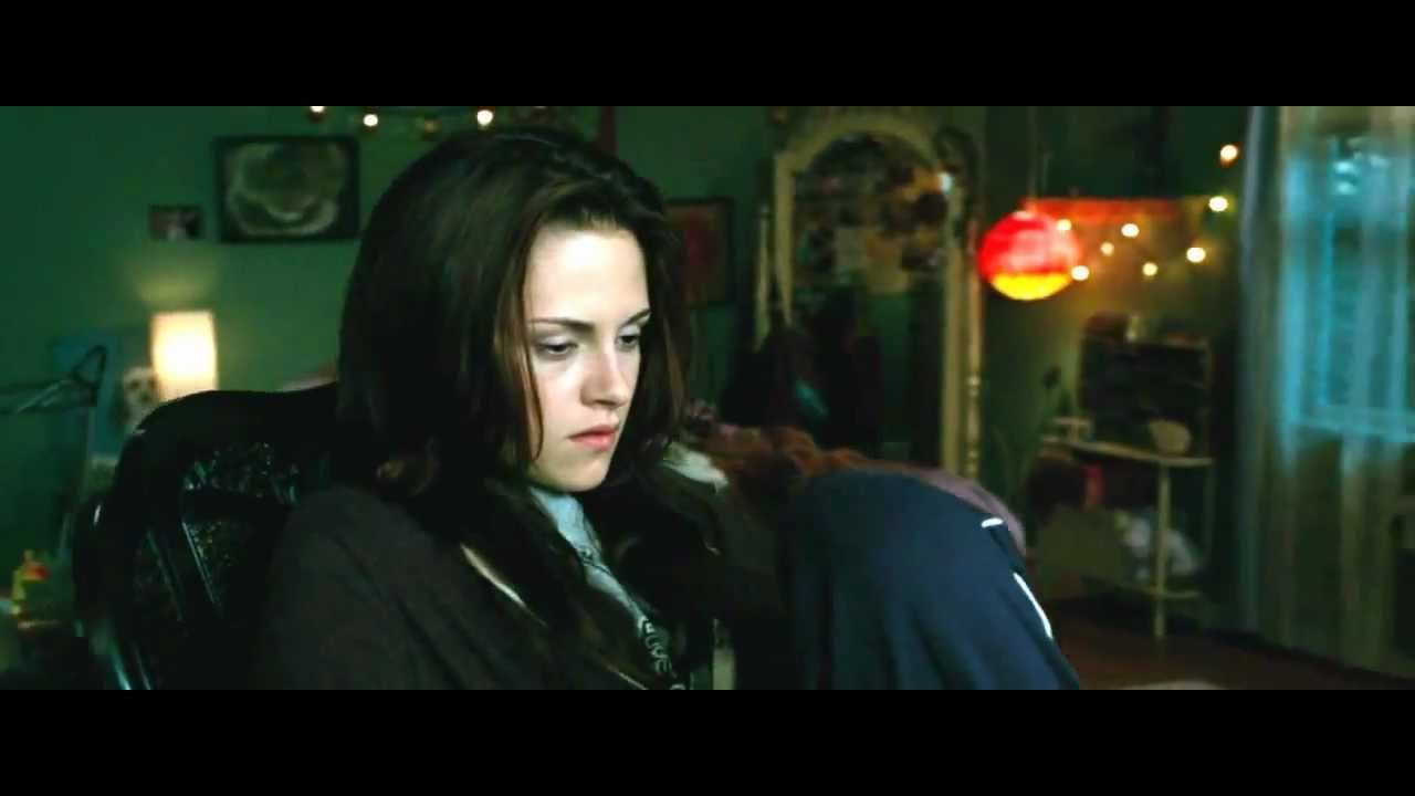 Twilight Bella Depressed Bella's Depression New Moon