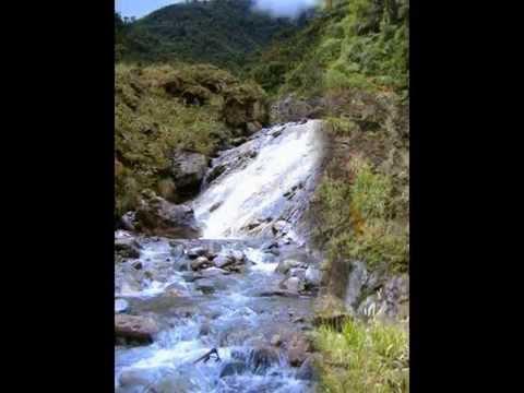 Paisajes del austro del Ecuador