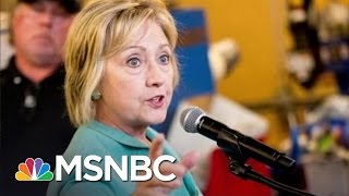 Hillary Clinton's New TV Ad Using Conservatives Against Donald Trump | MSNBC