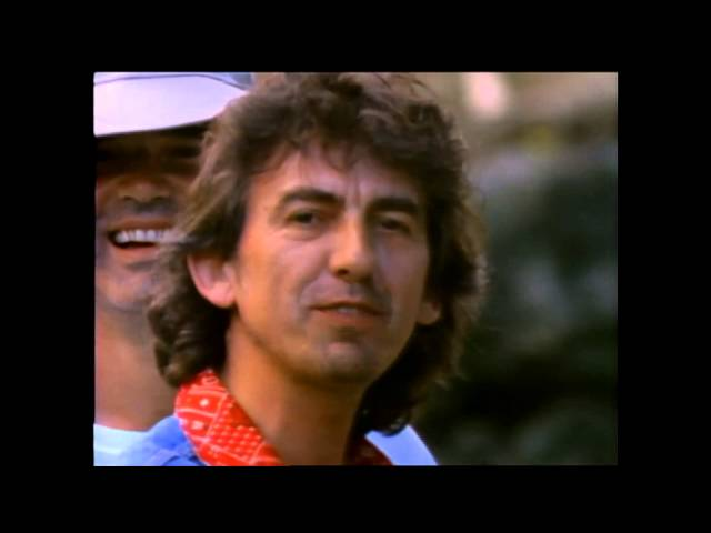 George Harrison - This is Love (Official Video)