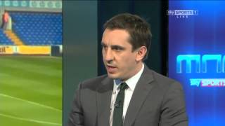 Gary Neville & Jamie Carragher discuss Sherwood sacking and the situation at Tottenham