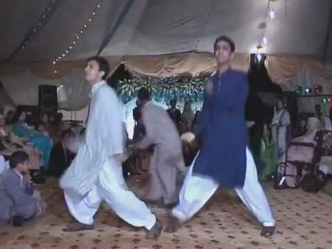 Mehndi dance 2010 - Prem ki naiyya