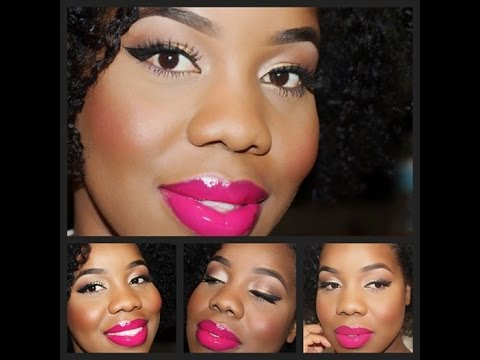 Get Ready With Me: for Work @Sephora  -lovelyanneka