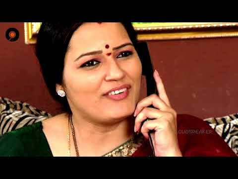 Agni Poolu Telugu Daily Serial - Episode 282 | Manjula Naidu Serials | Srikanth Entertainments