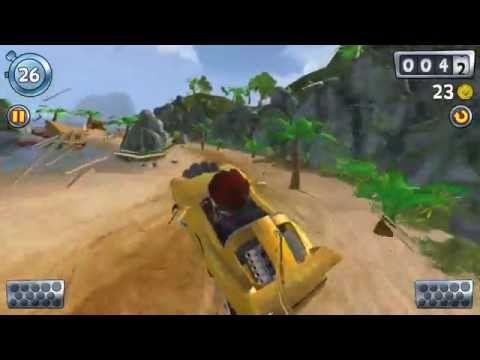 Descarga Beach buggy Blitz grandioso juego de carreras