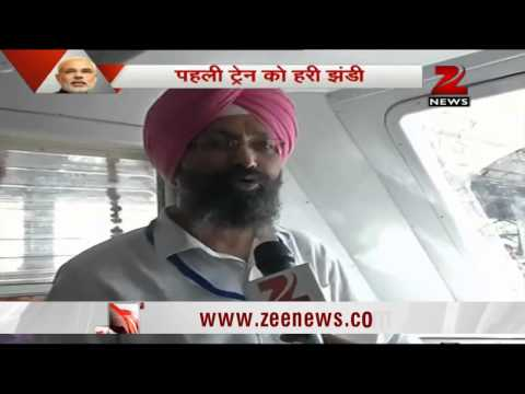 Udhampur-Katra rail link: Zee Media talks to train driver