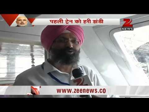 Udhampur-Katra rail link: Zee Media talks to train driver