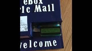 eBox Product Helps to Stay in Touch with Family and Friends!
