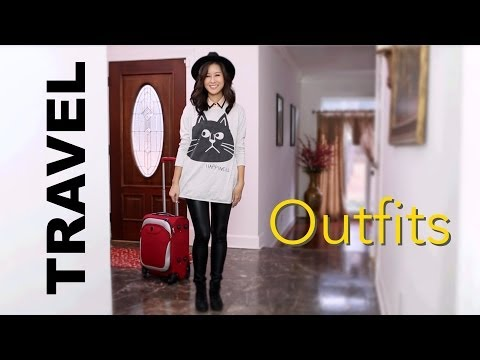 wXw Episode 23: Travel Outfits