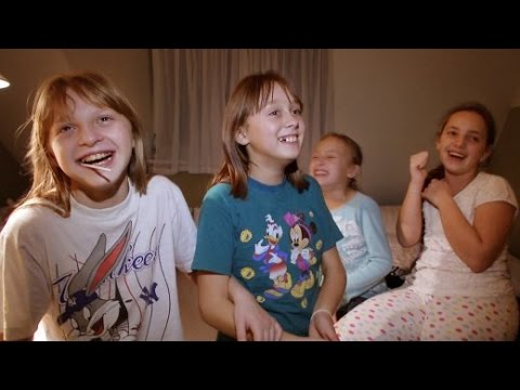 Zurück im Bürgerkrieg: Kinder in Mariupol