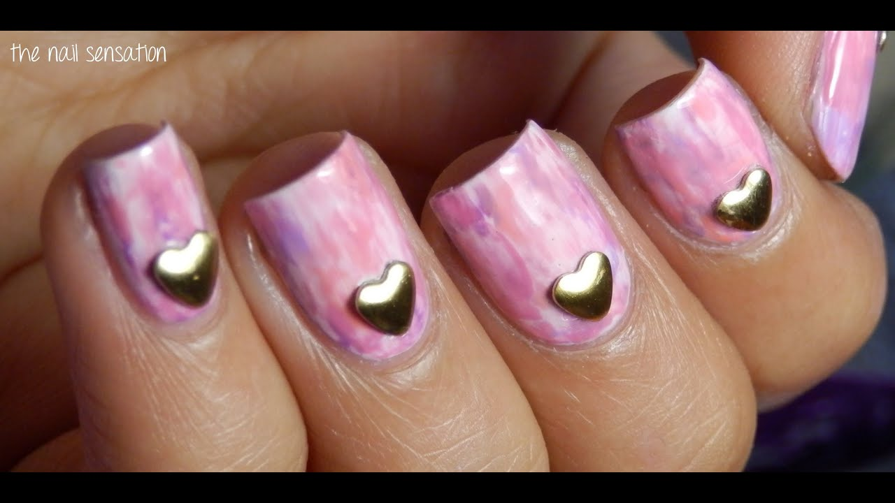 Review + Demo: Estoperoles de Born Pretty Store / Tutorial - YouTube