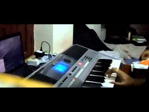 Yamaha psr i455 review how to make do everything for Yamaha keyboard i425
