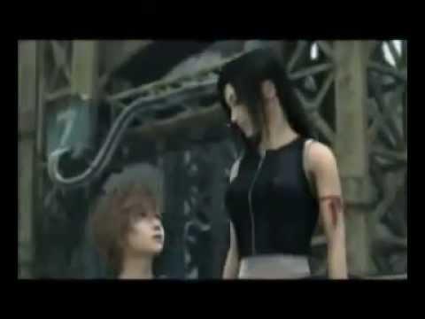 Final Fantasy - Lutar Pelo o Que É Meu