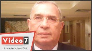 بالفيديو..اللواء رفعت أبو القمصان:اتخذنا إجراءات لضمان نزاهة وسلامة العملية الانتخابية