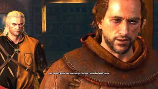 The Witcher 3 - How to Kill the Vampire (Carnal Sins) [Gameplay Walkthrough] [No Commentary]