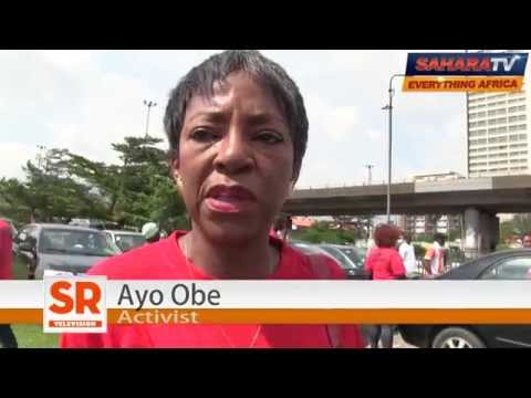 Chibok Girls Deserve The Kind of Marriage President Jonathan Gave His Daughter -Ayo Obe