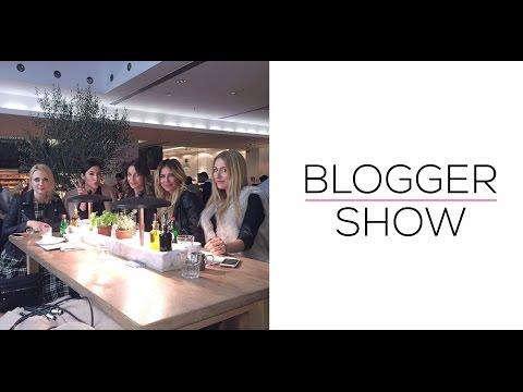 """Blogger Show: 7. epizoda """"Kako nastaje jedan blog post i druženje sa Zoranom Jovanović"""""""