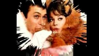 Natalie wood - The Sweetheart Tree ( From The Great Race ).