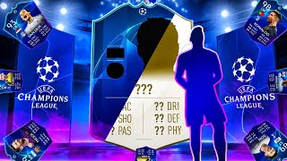 I PACKED AN ICON + TOTKS WALKOUT!!