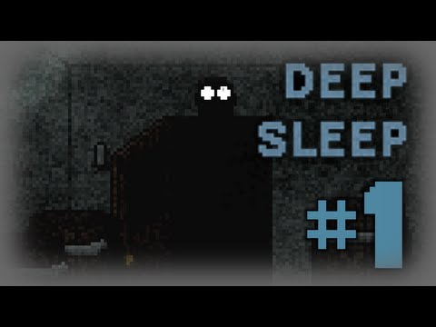 Game | SCARY POINT AND CLICK Deep Sleep Part 1 | SCARY POINT AND CLICK Deep Sleep Part 1