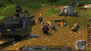 Let´s Play World of Warcraft [Zwerg - Magier] #039 - Trabend ins Schlingendornkap!