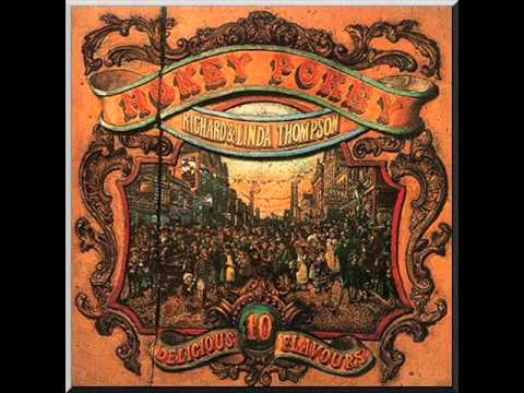 Richard Thompson - Hokey Pokey (the Ice Cream Song)