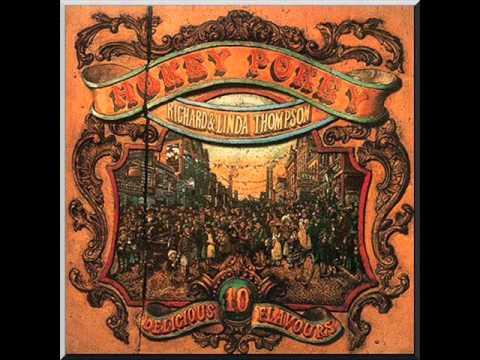 Richard Thompson - Hokey Pokey (the Ice Cream Song)