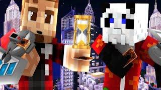 Minecraft Yugioh! #3! END OF OUR DECKS! (Anime Minecraft Roleplay) Season 3