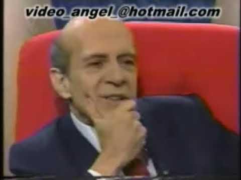 La Silla Caliente de Oscar Yánez (1998) 7/9