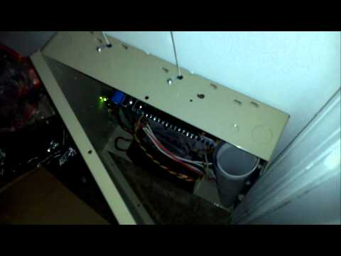Adt pulse web access demo how to make do everything for Adt z wave door lock