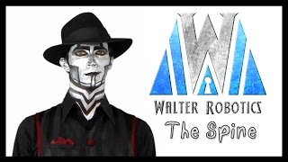 Walter Robotics Presents The Spine