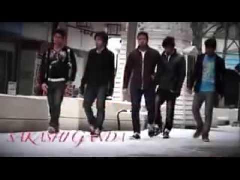 Lagu anak rantau ( BMI TAIWAN )