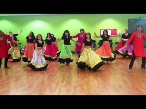 Jhoom Barabar Jhoom  - Second Best Exotic Marigold Hotel Version video