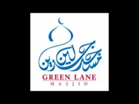 Muhammad Taha Al Junaid - Taraweeh 2011  Green Lane Masjid video