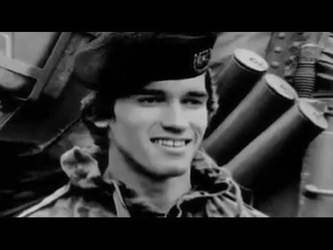 Биография Арнольда Шварценеггера 1947-1977