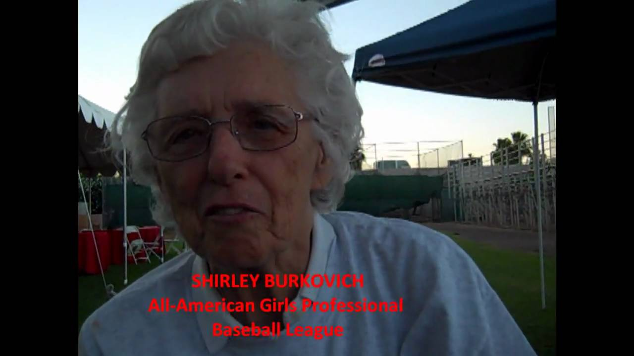 Shirley Burkovich Net Worth