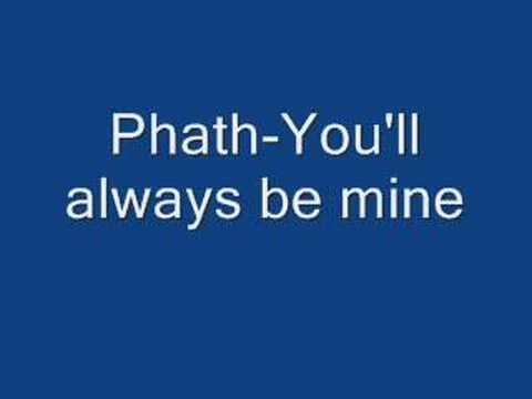 Phath - Youll Always Be Mine