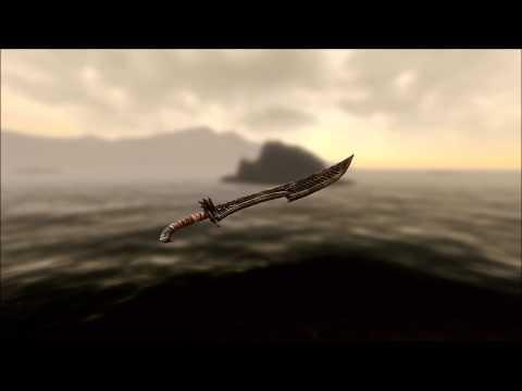 Nordic Weapons *Dragonborn DLC*