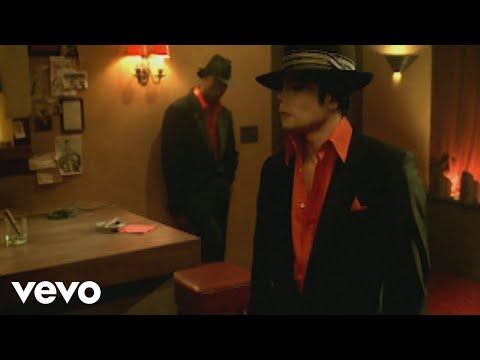 Michael Jackson - You Rock My World