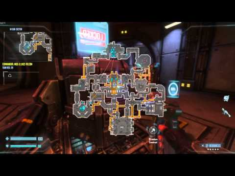NS2HD[624] - Build 247 Playtest