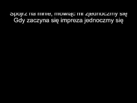 Romano - Tacata tłumaczenie pl