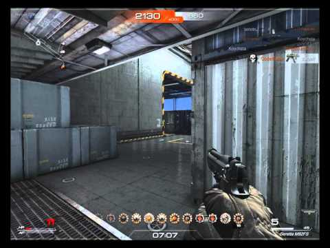 Special Force 2 (S.K.I.L.L) - Instant Kill and Infinite Ammo Hack by ccman32