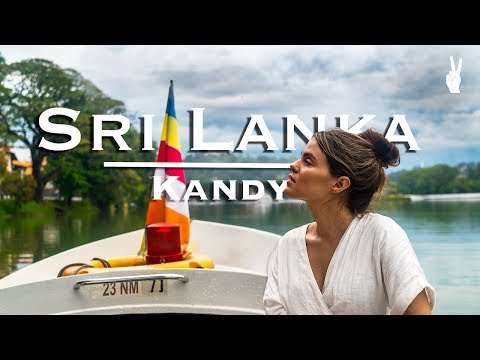 Kandy Travel Guide | Sri Lanka's Cultural Gem