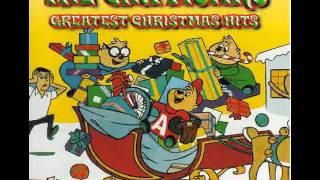Watch Chipmunks Frosty The Snowman video